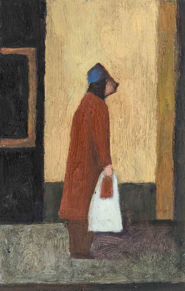 Shopper, Bath
